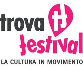 TrovaFestival Logo